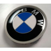 BMW Center Wheel Hub Emblem Caps