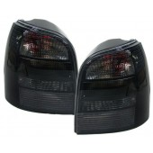 Smoked Black Taillights for B5 A4, S4 & RS4 Avant