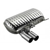 Eisenmann - Performance Exhaust System - BMW E83 X3 3.0i