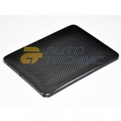 AutoTecknic Carbon Fiber iPad 1 Cover