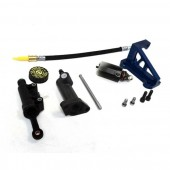 Agency Power GT2 Slave | Master Conversion Kit Porsche 996 Turbo 01-05