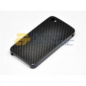 AutoTecknic Carbon Fiber iPhone 4 Cover