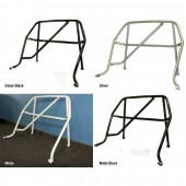 Agency Power Race Roll Bar w/Harness and Diagonal Bar Porsche 996 997 Carrera GT3 Turbo