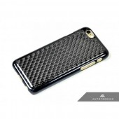 AutoTecknic Carbon Fiber Cover for Apple iPhone 6 & 6s Plus