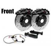 AP Racing - Radi-CAL Big Brake Kit - Front