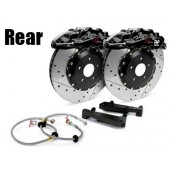 AP Racing - Radi-CAL Big Brake Kit - Rear