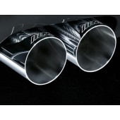BMW - M Performance Exhaust System - BMW F30 328i