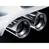 BMW - Performance Inconel Exhaust System - BMW E9X M3