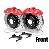 Brembo - GT Big Brake Kit - Front