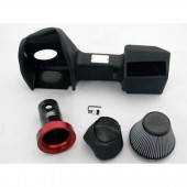 V-Flow Air Intake for Porsche 996 Twin Turbo