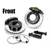AP Racing - Big Brake Kit - Front
