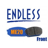 Endless - ME20 Track Compound Brake Pads - Front