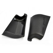Macht Schnell - Intake Charge Scoops - BMW E82/E822 1-Series & 1M