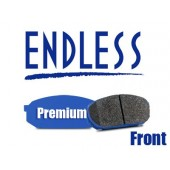Endless - Premium Street Compound Brake Pads - Front