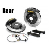 AP Racing - Big Brake Kit - Rear