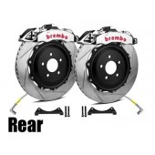 Brembo - GT-R Big Brake Kit - Rear