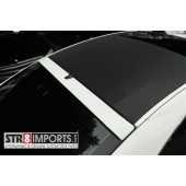 Mercedes W219 CLS L Style Roof Spoiler