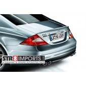Mercedes W219 CLS AMG Style Trunk Spoiler